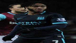 Man City shreds West Ham