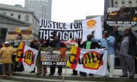 It is over for Shell in Ogoniland  ~ Akpobari