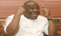2019 Gubernatorial Elections:  I Will Die  … Wike Declares