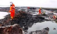 Ogoni Clean Up On Course