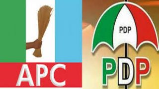 APC Beats PDP To The Finish Line  … Grabs second place in Anambra elections