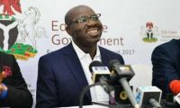 Rumbles in Edo State: Oshiomhole, Obaseki  end gruesome fight