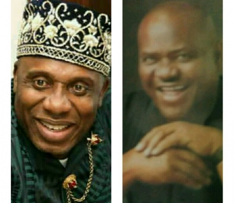 Wike's free education scheme runs into a storm