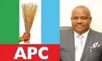 Wike Slams APC, Urges  Nigerians To Ditch The Party