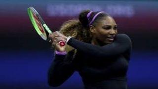 Sarena, Federer outpace Sharpova, Nagal