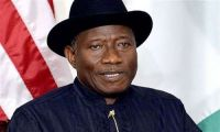 Former President Goodluck Jonathan must be chuckling to himself by now.