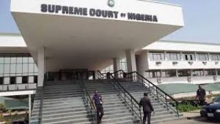 Supreme Court Throws  Out Plea For Stay By RSG