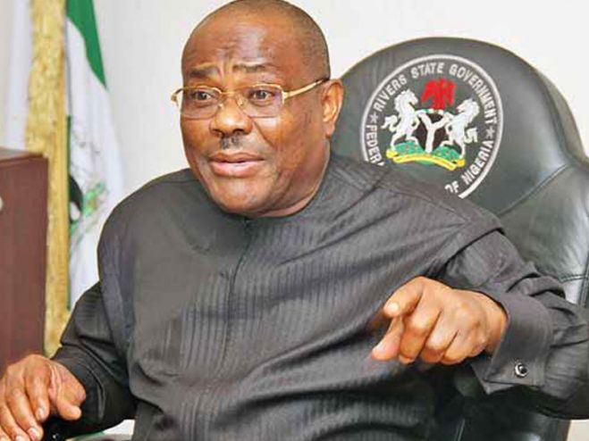 Take Your Vote – Wike