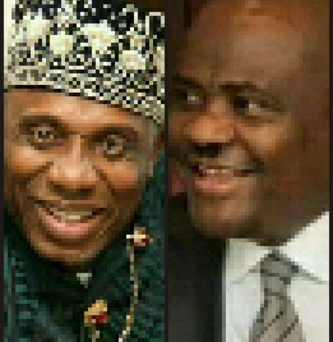 Ikwerre chiefs far from Wike, Amaechi reconciliation