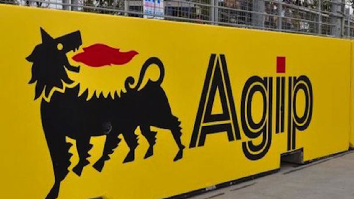 Oil spill forces Agip to shut down Aggah field