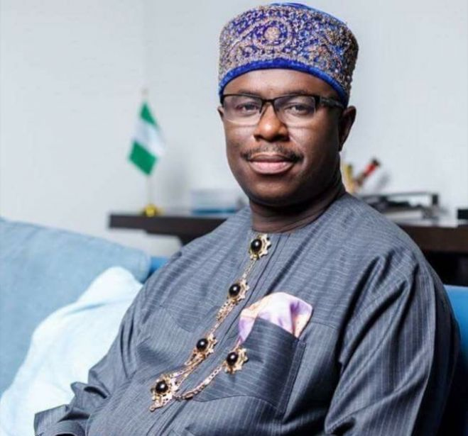 Dakuku invests hope in reconciliation