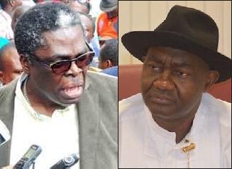 Rivers APC strongman admits challenges
