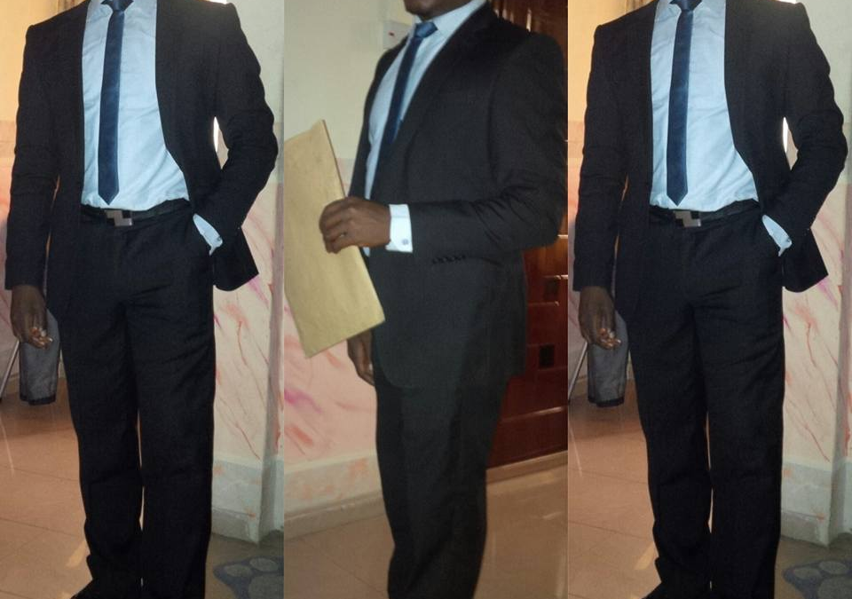 Out of court settlement: Lawyer berates police by Elyger Agwu