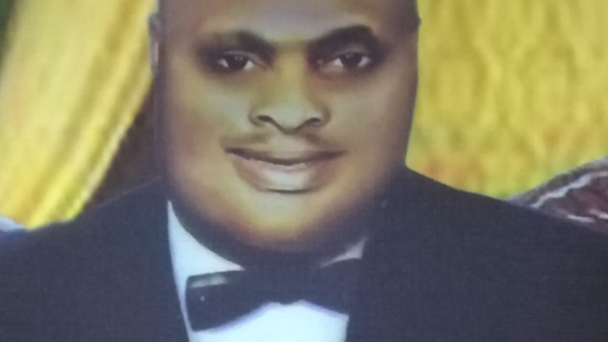50 years after Biafra: Ogbakor Etche remembers Nwuke