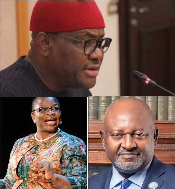Major test of Executive Order 006: Has Wike trouble on his hands?