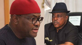 Edo elections: I brought nothing to the table – Wike