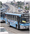 Mixed reactions greet withdrawal of Covid-19 buses