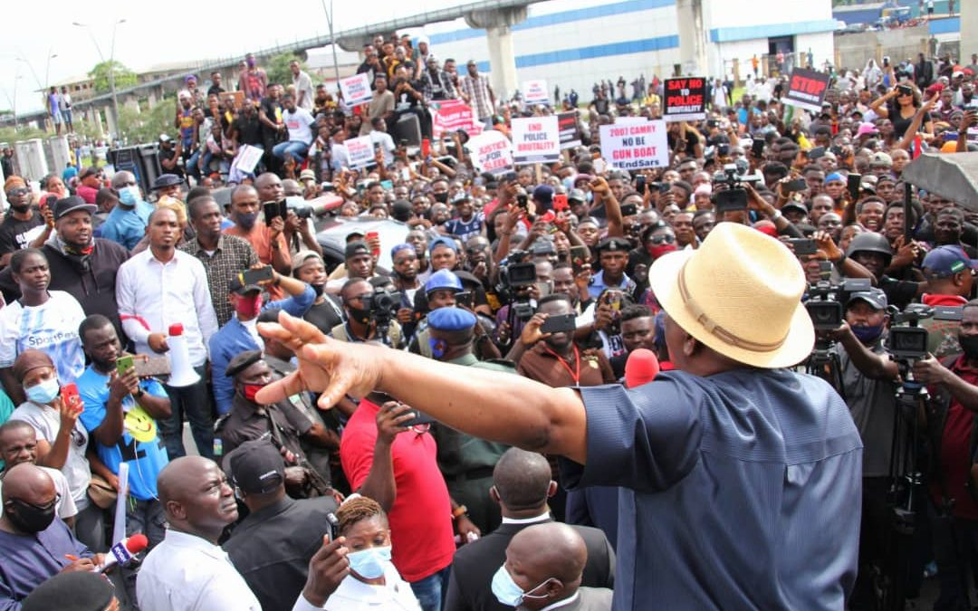 Defending Oyigbo: The conflicting views