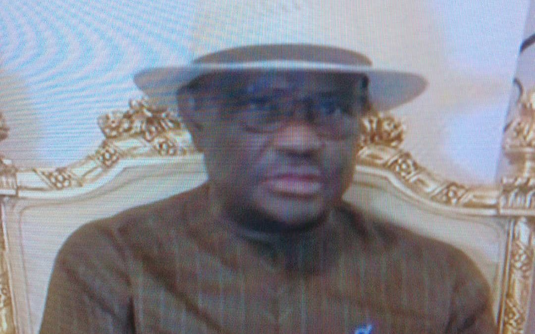 You will cry some more, APC tells Wike