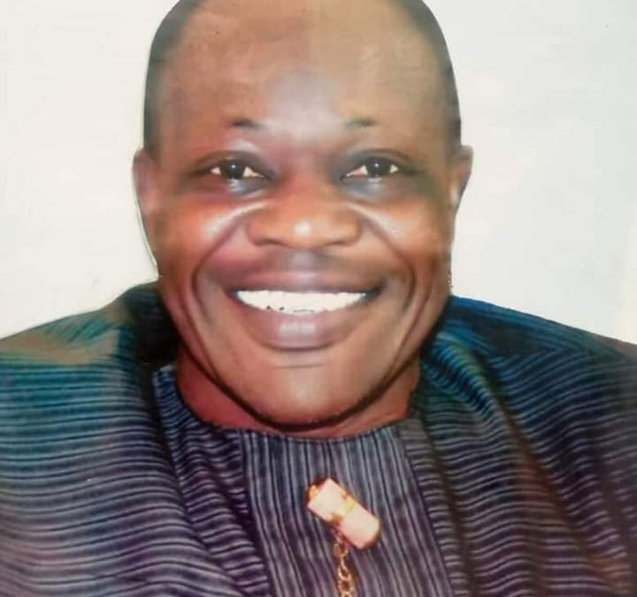 Abe may be collaborating with PDP – Chris Mba