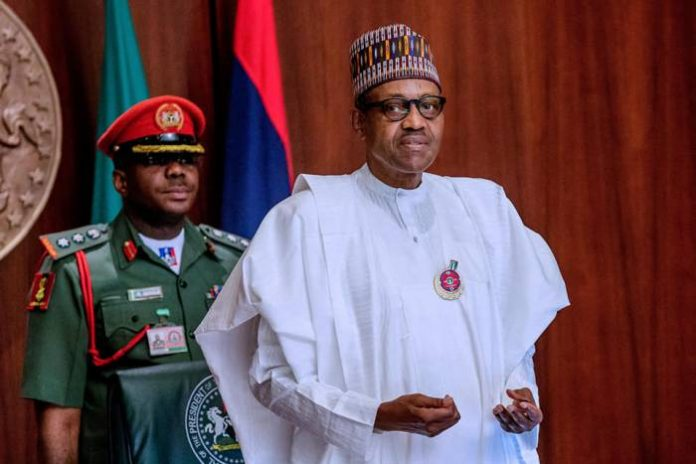 ECOWAS orders Nigeria to stay action over Twitter