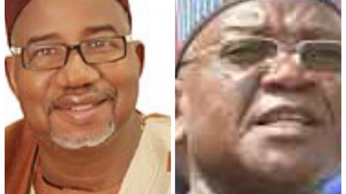 Time to take Nigeria back from lawbreakers – Gov Ortom