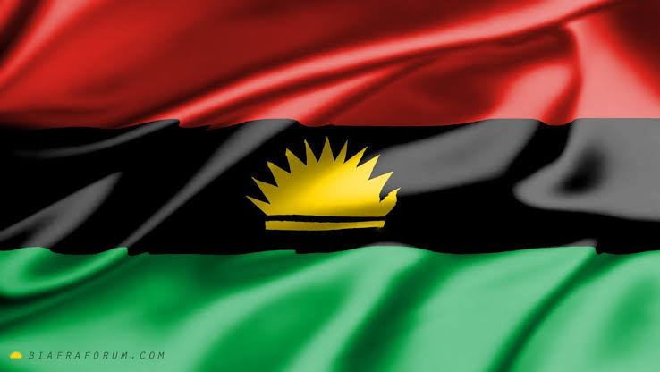 Biafra: Dark clouds gather in the East