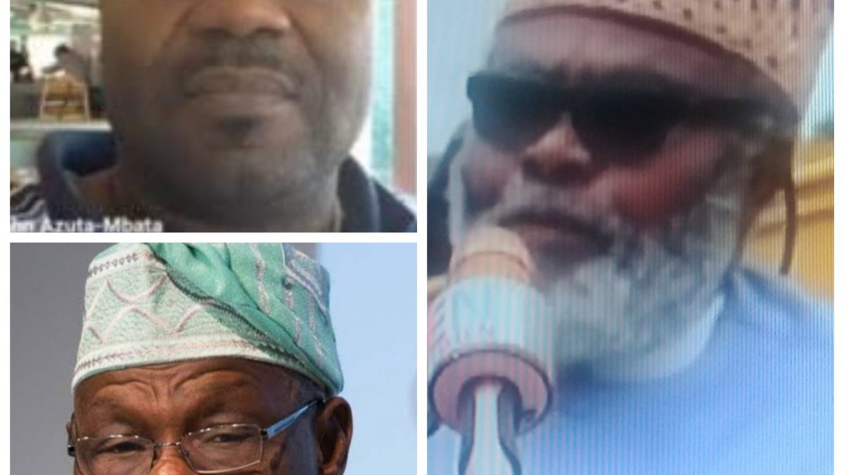 3rd Tenure Ambition: How Obasanjo Tried To Frame A Rivers Senator