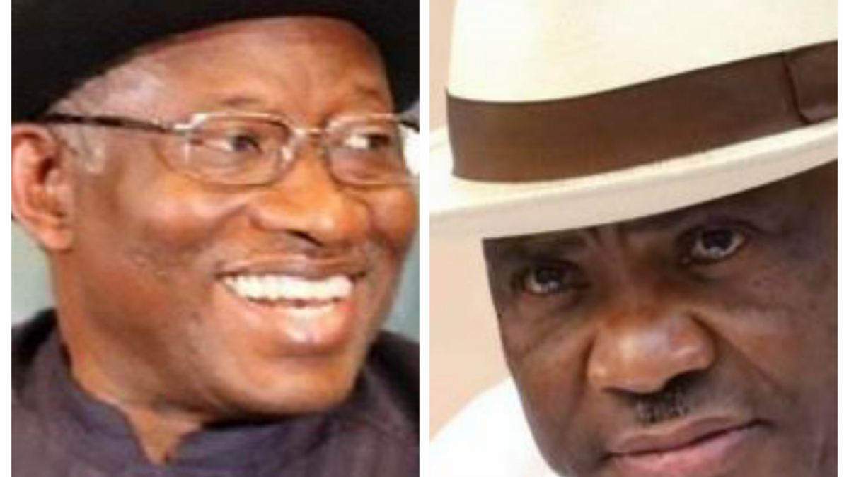 Breaking news: Jonathan won't support Wike ever again – Aide