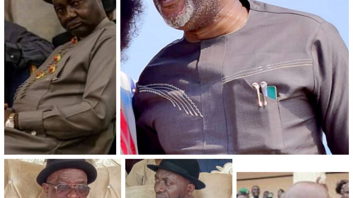 Developing story: Court adjourns sine die, grants APC leave to approach Court of Appeal, urges parties to maintain status quo