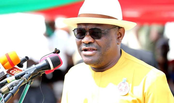 Selection of party candidates: Why Wike is unhappy