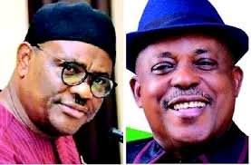 Update: How Secondus left Wike's supporters in shock
