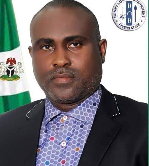 Breaking: Rivers Council Chairman dies