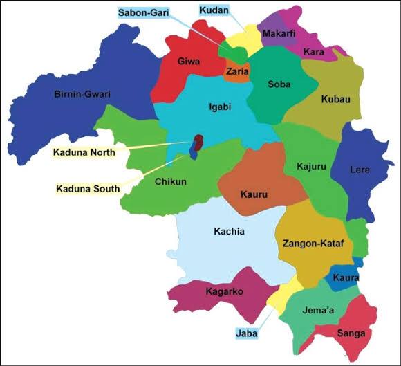 South Kaduna vote, a referendum – Gov